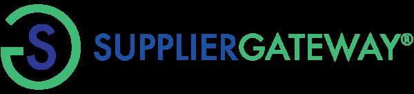 Supplier Gateway logo