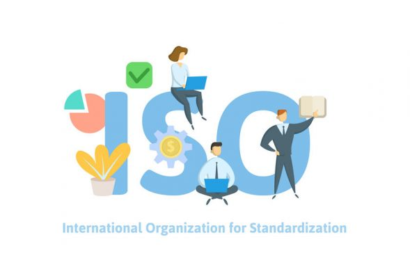 ISO implementation graphic